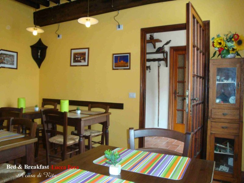 bed-breakfast-lucca-fora