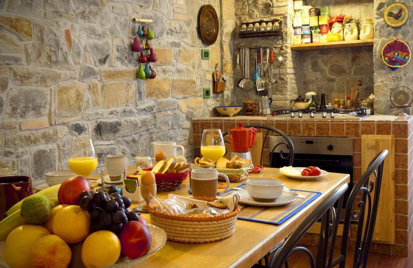 bed-breakfast-petra