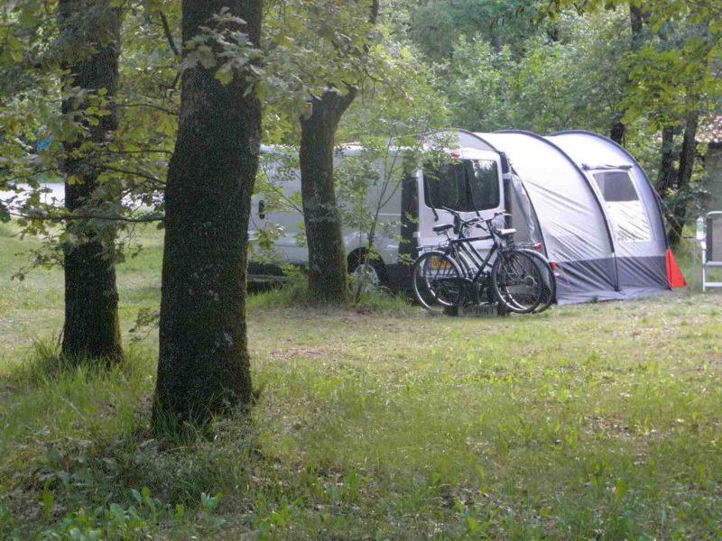 campeggio-Carso