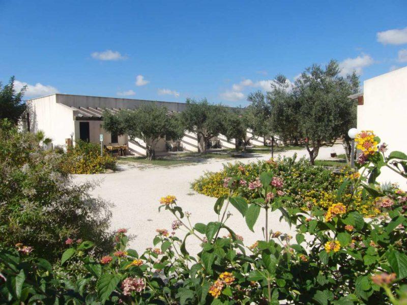campeggio-lilybeo-village