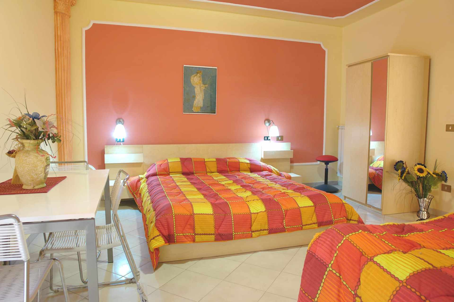 case-vacanze-bed-breakfast-pompei-cave-canem