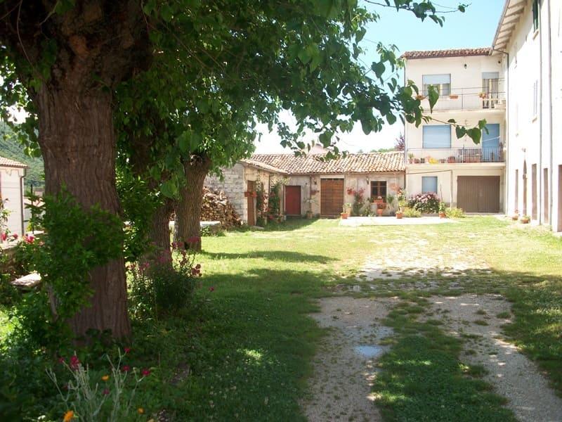 case-vacanze-villa-antica