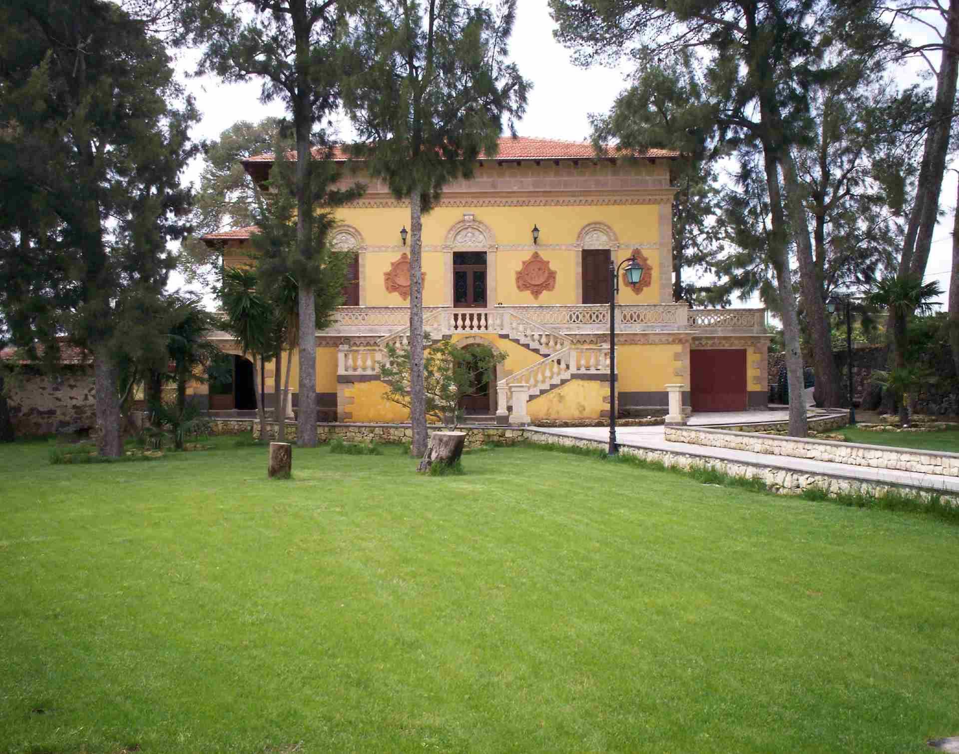 case-vacanze-villa-renna