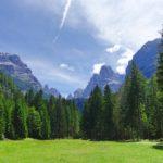 Madonna di Campiglio in estate, tra natura e turismo esperienziale