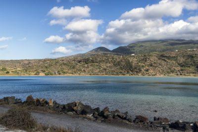 L'isola di Terra: una vacanza a Pantelleria