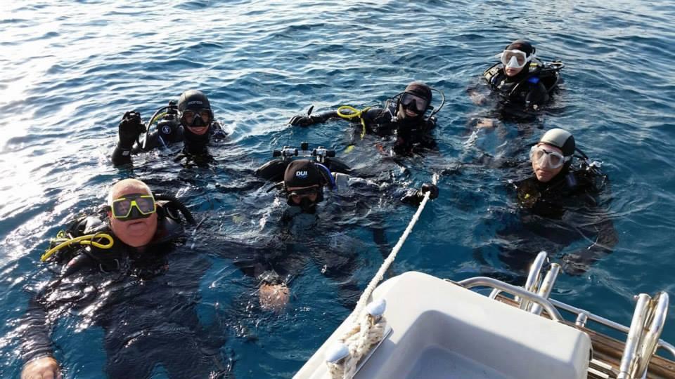 tropea-diving