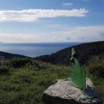 Piazzale dell'Astronomia di S. Piero, Isola d' Elba