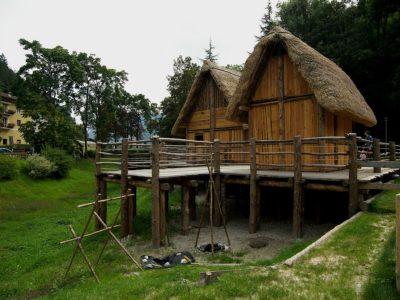 Viaggio nella preistoria al Museo delle Palafitte del lago di Ledro