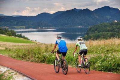 Oltre 2.000 km su due ruote  alla scoperta della Polonia più green