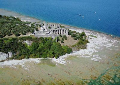 Un salto nell'antica Roma, alle Grotte di Catullo