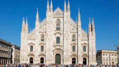 Il Duomo di Milano: anima e cuore della città
